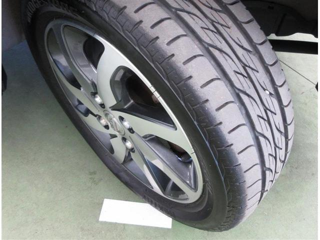 ハイウェイスター 4WD 片側電動HIDライト スマートキー(19枚目)