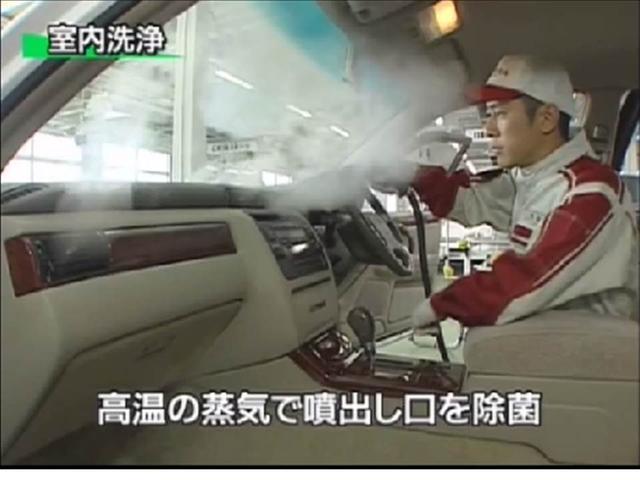 6室内洗浄 エアコンの匂いや菌を取り除きます!