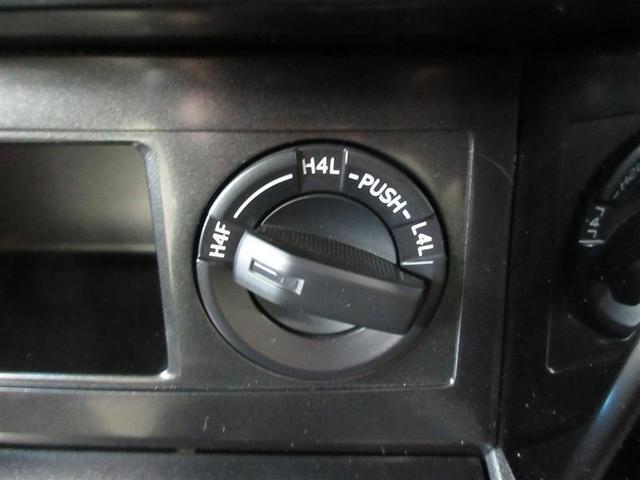 TX 4WD SDナビフルセグバックモニター 寒冷地仕様(11枚目)