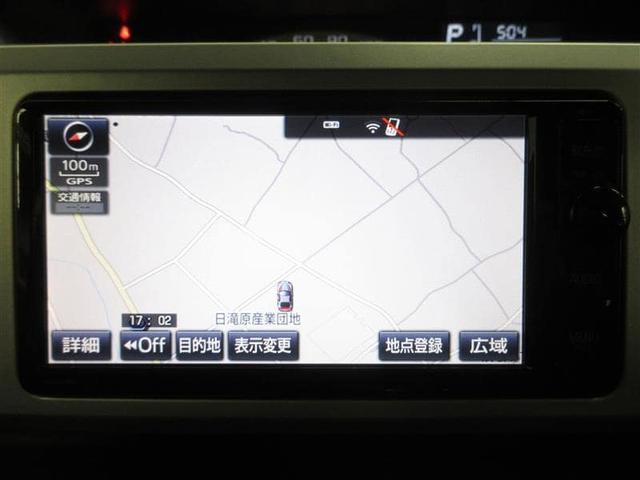 L 4WD SDナビフルセグ 片側電動 LEDライト ETC(8枚目)
