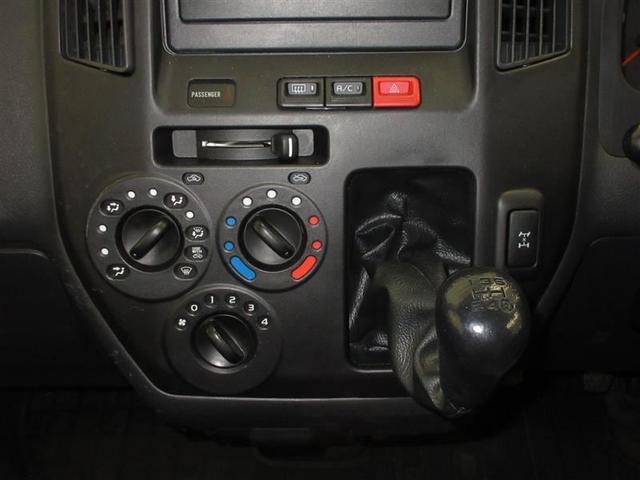 GL 4WD 5速MT キーレス AC PS PW付 寒冷地(7枚目)