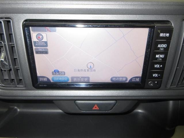 X LパッケージS 4WD スマートアシストII SDナビ(7枚目)