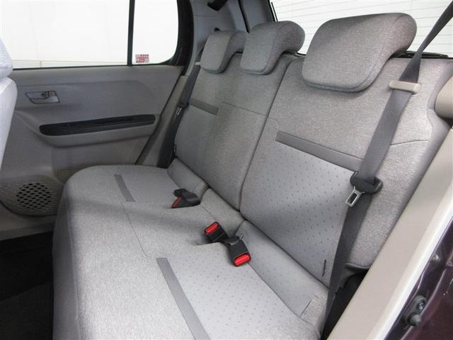 X LパッケージS 4WD スマートアシストII SDナビ(16枚目)