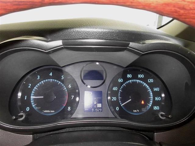 350G エアロツアラーS HDDナビフルセグ レザーシート(7枚目)
