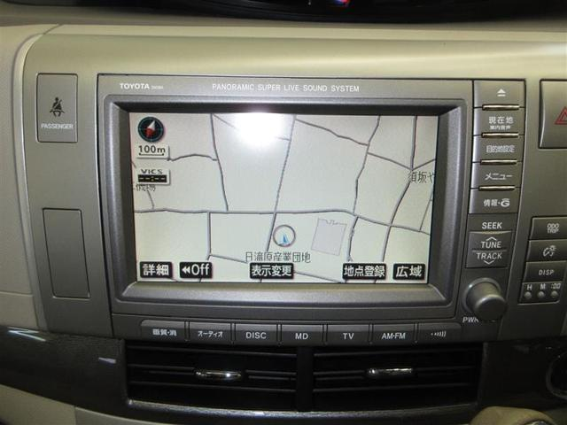 G 4WD HDDナビフルセグバックモニター後席モニター(8枚目)