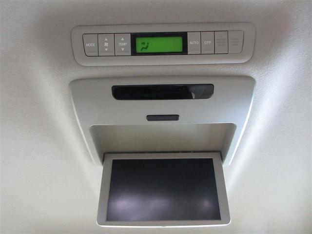 G 4WD HDDナビフルセグバックモニター後席モニター(9枚目)