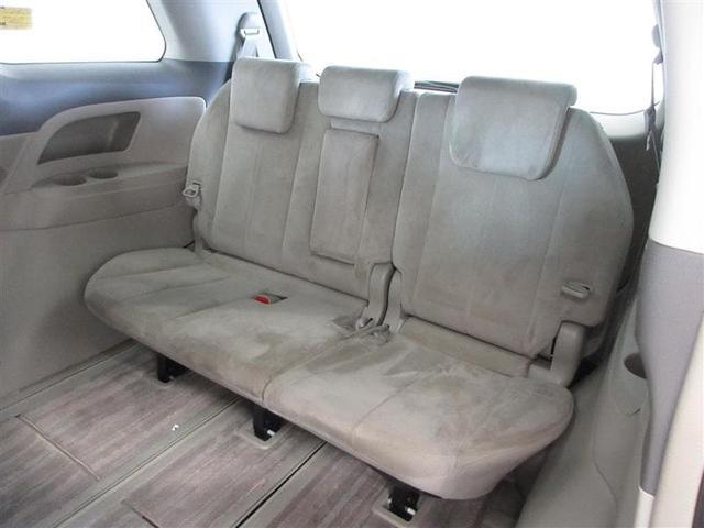 G 4WD HDDナビフルセグバックモニター後席モニター(17枚目)