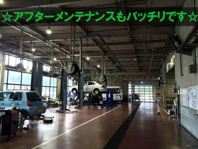 G 4WD HDDナビフルセグバックモニター後席モニター(41枚目)