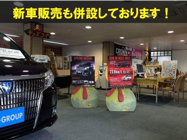 G 4WD HDDナビフルセグバックモニター後席モニター(46枚目)