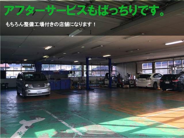 G 4WD HDDナビフルセグバックモニター後席モニター(47枚目)