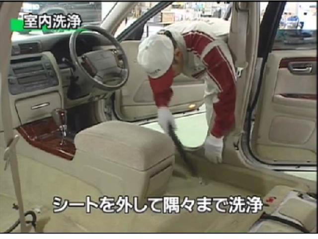 G 4WD HDDナビフルセグバックモニター後席モニター(52枚目)