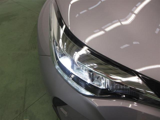 「トヨタ」「C-HR」「SUV・クロカン」「長野県」の中古車4