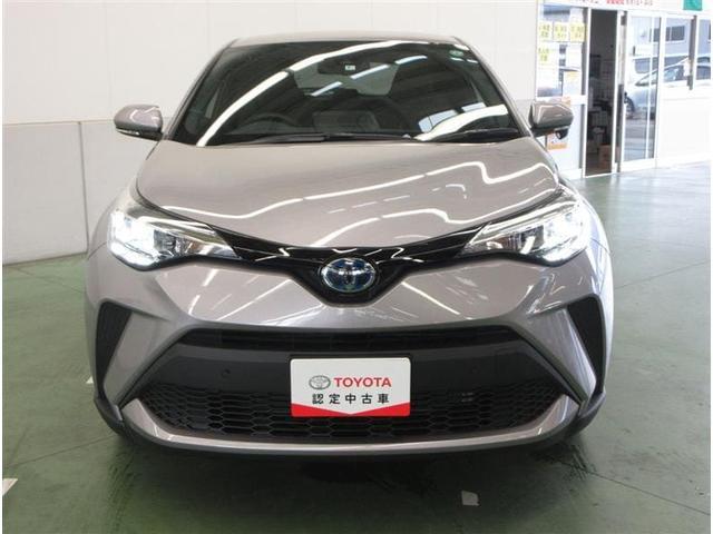 「トヨタ」「C-HR」「SUV・クロカン」「長野県」の中古車20