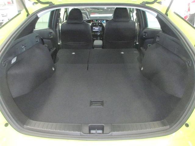 S 4WD 当社試乗車 セーフティセンス付 SDナビワンセグバックモニター LEDライト 寒冷地仕様(17枚目)
