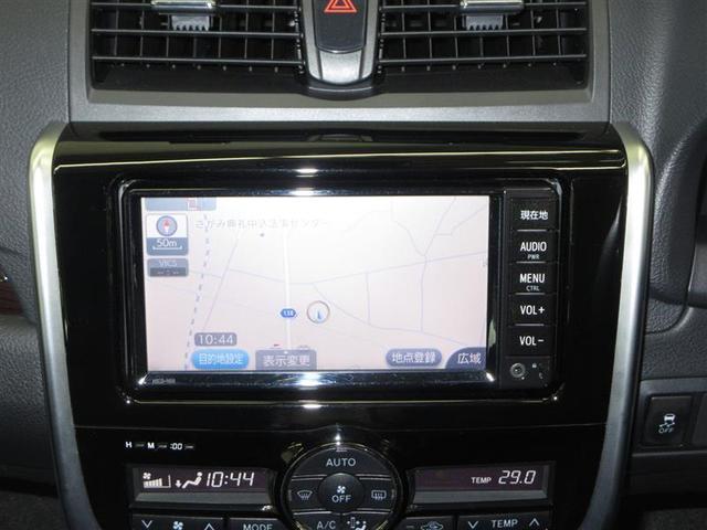 A18 Gパッケージ 4WD ワンセグ メモリーナビ バックカメラ 衝突被害軽減システム ETC(7枚目)