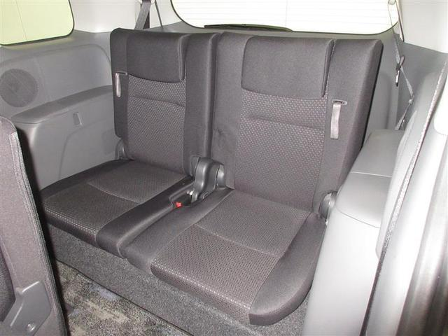 プラタナリミテッド 4WD 両側電動スライド HIDヘッドライト ウオークスルー 乗車定員7人 3列シート ワンオーナー 記録簿(16枚目)