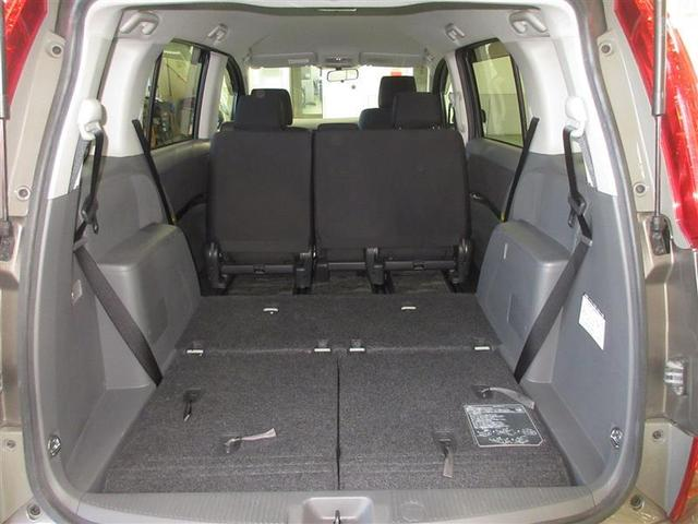 プラタナリミテッド 4WD 両側電動スライド HIDヘッドライト ウオークスルー 乗車定員7人 3列シート ワンオーナー 記録簿(18枚目)