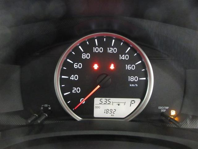 1.5X 4WD 衝突被害軽減システム(6枚目)
