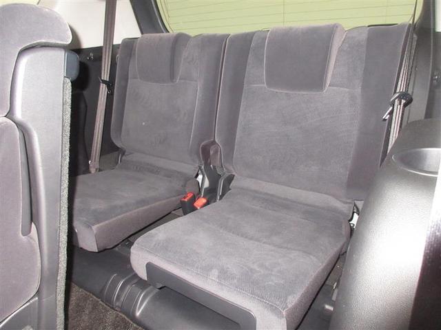 TX 4WD フルセグ メモリーナビ DVD再生 ミュージックプレイヤー接続可 後席モニター バックカメラ 衝突被害軽減システム ETC LEDヘッドランプ 乗車定員7人 3列シート ワンオーナー(17枚目)