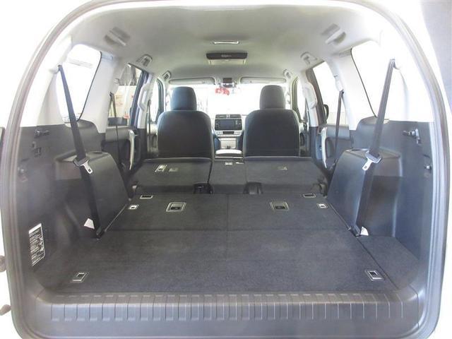 TX 4WD フルセグ メモリーナビ DVD再生 ミュージックプレイヤー接続可 後席モニター バックカメラ 衝突被害軽減システム ETC LEDヘッドランプ 乗車定員7人 3列シート ワンオーナー(18枚目)