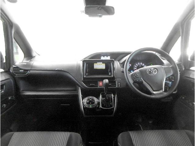 ZS 煌II 4WD 衝突被害軽減システム 両側電動スライド LEDヘッドランプ ウオークスルー 乗車定員8人 3列シート 記録簿 アイドリングストップ(5枚目)