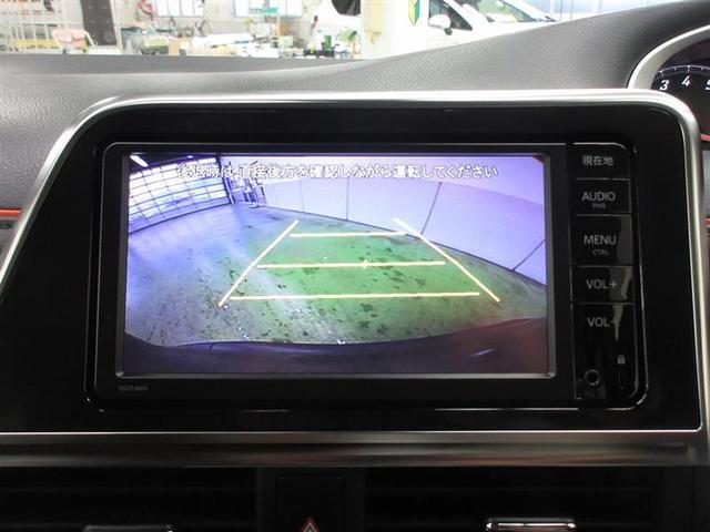 G ワンセグ メモリーナビ ミュージックプレイヤー接続可 バックカメラ 衝突被害軽減システム ETC 両側電動スライド LEDヘッドランプ ウオークスルー 乗車定員7人 3列シート ワンオーナー(9枚目)