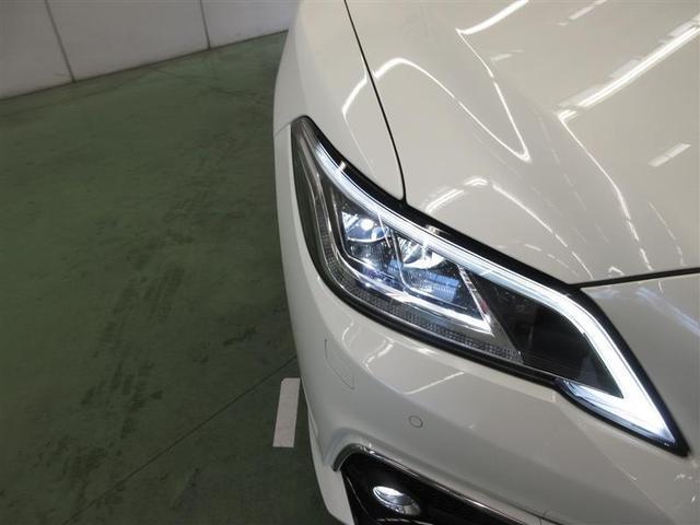 RSアドバンス Four 4WD フルセグ メモリーナビ DVD再生 ミュージックプレイヤー接続可 バックカメラ 衝突被害軽減システム ETC LEDヘッドランプ(4枚目)