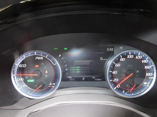 RSアドバンス Four 4WD フルセグ メモリーナビ DVD再生 ミュージックプレイヤー接続可 バックカメラ 衝突被害軽減システム ETC LEDヘッドランプ(6枚目)