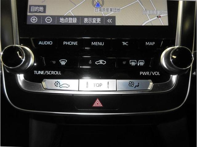 RSアドバンス Four 4WD フルセグ メモリーナビ DVD再生 ミュージックプレイヤー接続可 バックカメラ 衝突被害軽減システム ETC LEDヘッドランプ(9枚目)