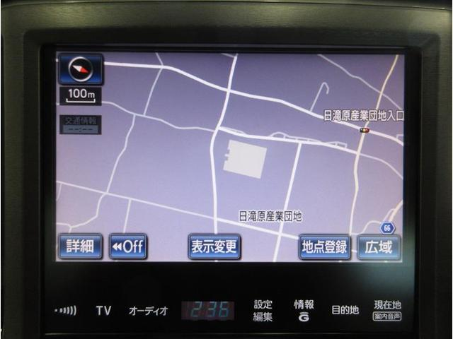 ベースグレード フルセグ HDDナビ DVD再生 バックカメラ ETC HIDヘッドライト(9枚目)