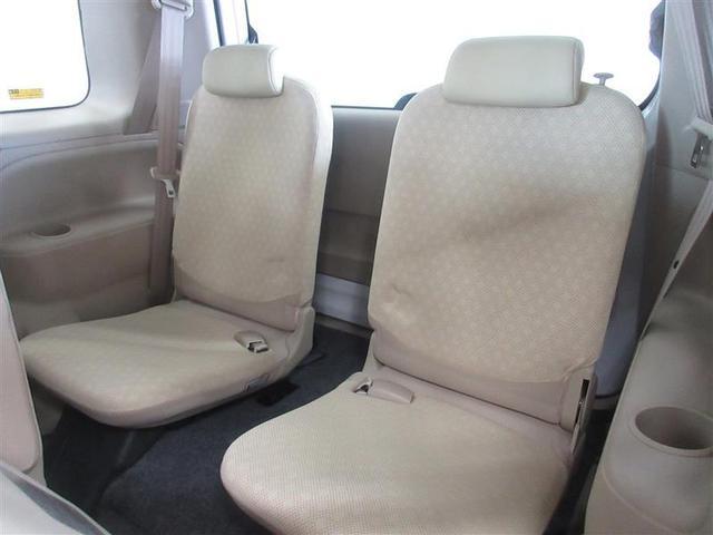 G ウェルキャブ 4WD 福祉車両 ETC 乗車定員7人 3列シート(17枚目)