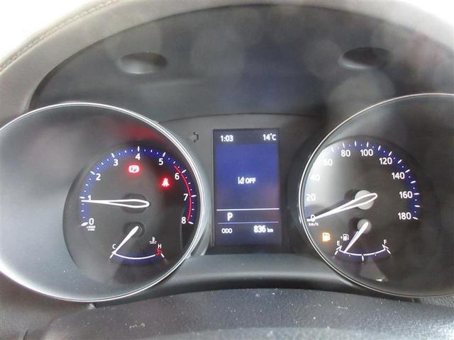 G-T 4WD ミュージックプレイヤー接続可 バックカメラ 衝突被害軽減システム LEDヘッドランプ 3列シート(8枚目)