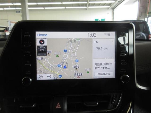G-T 4WD ミュージックプレイヤー接続可 バックカメラ 衝突被害軽減システム LEDヘッドランプ 3列シート(9枚目)