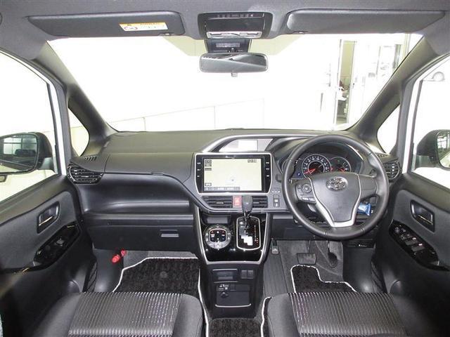 ZS 煌II 4WD フルセグ DVD再生 ミュージックプレイヤー接続可 衝突被害軽減システム 両側電動スライド LEDヘッドランプ ウオークスルー 乗車定員7人 3列シート アイドリングストップ(5枚目)
