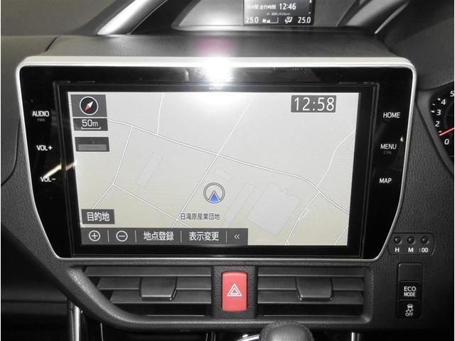 ZS 煌II 4WD フルセグ DVD再生 ミュージックプレイヤー接続可 衝突被害軽減システム 両側電動スライド LEDヘッドランプ ウオークスルー 乗車定員7人 3列シート アイドリングストップ(8枚目)