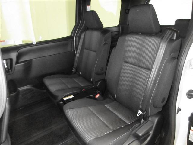 ZS 煌II 4WD フルセグ DVD再生 ミュージックプレイヤー接続可 衝突被害軽減システム 両側電動スライド LEDヘッドランプ ウオークスルー 乗車定員7人 3列シート アイドリングストップ(18枚目)