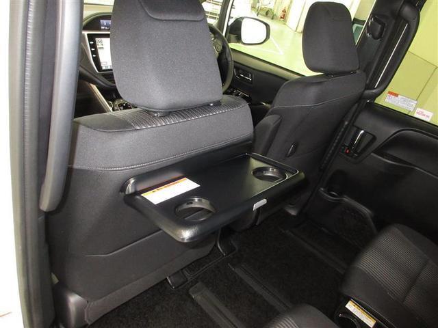 ZS 煌II 4WD フルセグ DVD再生 ミュージックプレイヤー接続可 衝突被害軽減システム 両側電動スライド LEDヘッドランプ ウオークスルー 乗車定員7人 3列シート アイドリングストップ(20枚目)