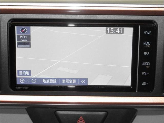モーダ 4WD フルセグ DVD再生 バックカメラ 衝突被害軽減システム LEDヘッドランプ アイドリングストップ(9枚目)