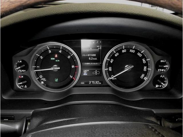 ZX 4WD 革シート サンルーフ フルセグ メモリーナビ DVD再生 ミュージックプレイヤー接続可 後席モニター バックカメラ 衝突被害軽減システム ETC LEDヘッドランプ 乗車定員8人 3列シート(8枚目)