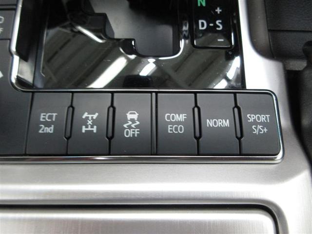 ZX 4WD 革シート サンルーフ フルセグ メモリーナビ DVD再生 ミュージックプレイヤー接続可 後席モニター バックカメラ 衝突被害軽減システム ETC LEDヘッドランプ 乗車定員8人 3列シート(13枚目)