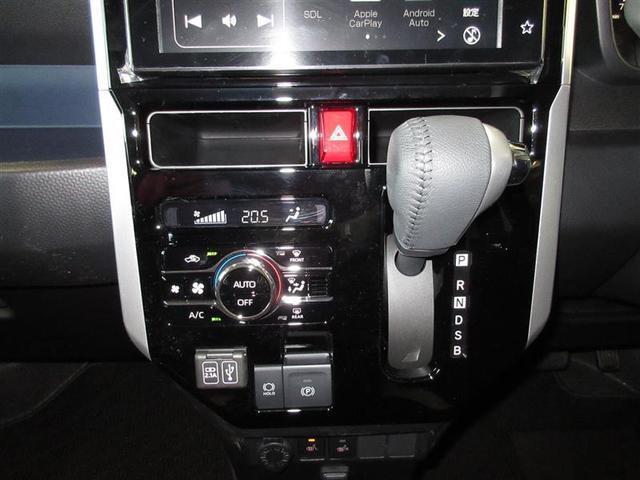 カスタムG 4WD フルセグ メモリーナビ ミュージックプレイヤー接続可 バックカメラ 衝突被害軽減システム 両側電動スライド LEDヘッドランプ アイドリングストップ(10枚目)
