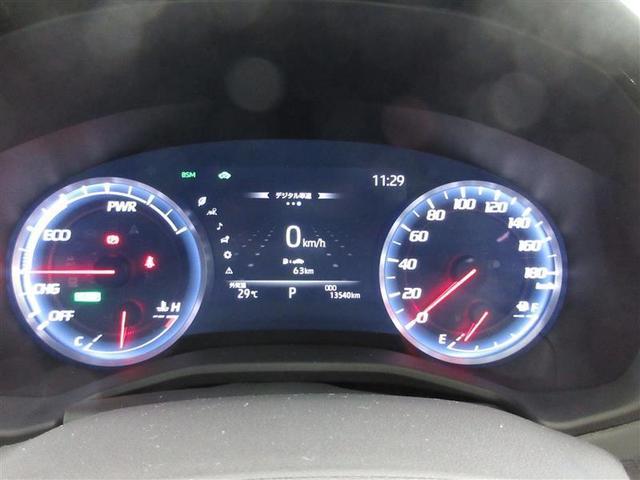 G Four 4WD フルセグ メモリーナビ DVD再生 ミュージックプレイヤー接続可 バックカメラ 衝突被害軽減システム ETC LEDヘッドランプ(8枚目)