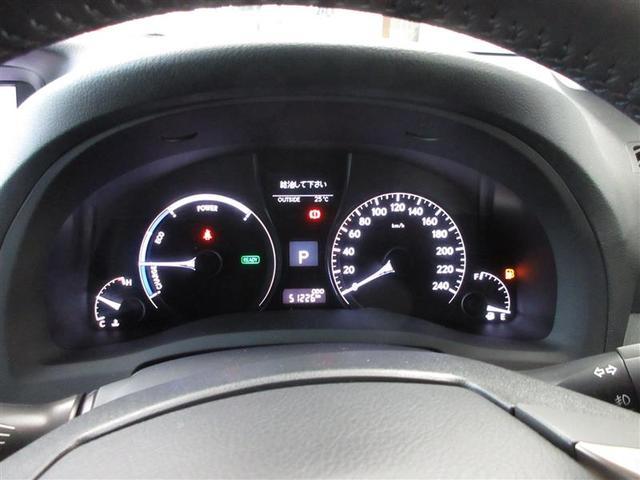 RX450h 4WD 革シート フルセグ HDDナビ DVD再生 ミュージックプレイヤー接続可 バックカメラ ETC ドラレコ LEDヘッドランプ ワンオーナー(7枚目)