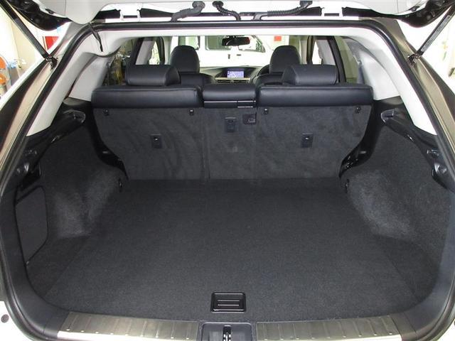 RX450h 4WD 革シート フルセグ HDDナビ DVD再生 ミュージックプレイヤー接続可 バックカメラ ETC ドラレコ LEDヘッドランプ ワンオーナー(19枚目)