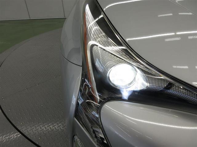 S LEDヘッドランプ ワンオーナー 記録簿(5枚目)