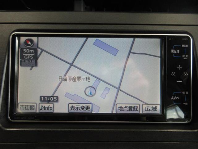 S ワンセグ HDDナビ DVD再生 ETC 記録簿(7枚目)