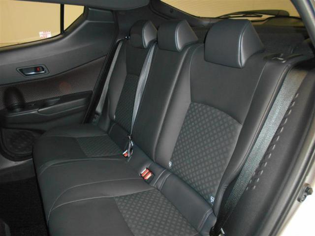 トヨタ C-HR G 1年間走行無制限保証