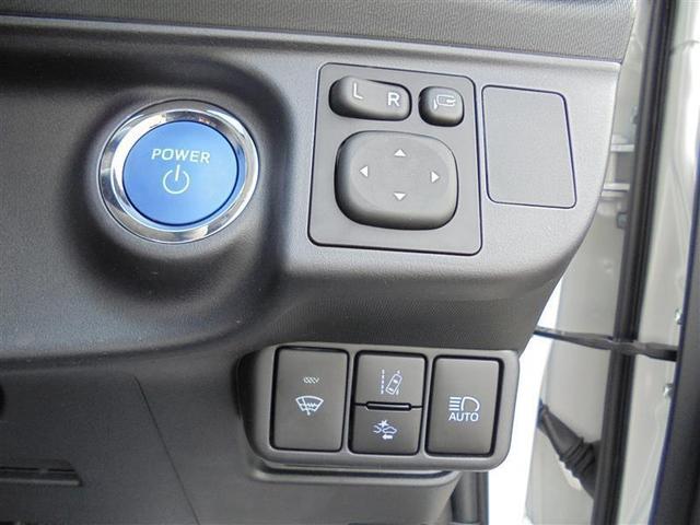 トヨタ アクア Sスタイルブラック 1年間走行無制限保証