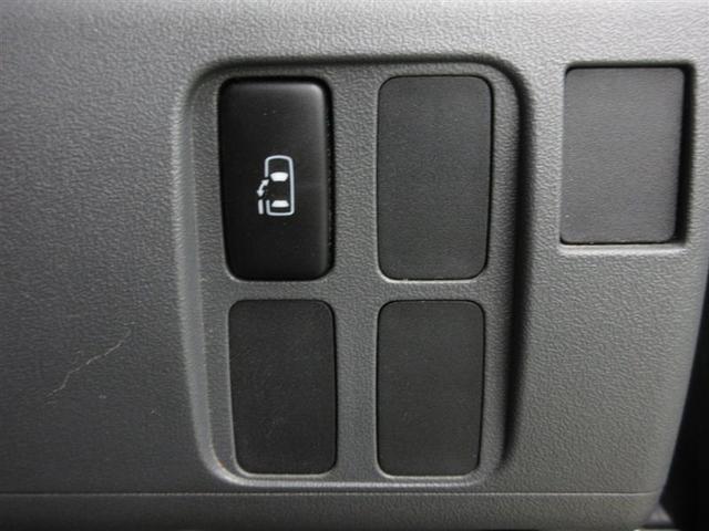 助手席側電動スライドドア装着で、運転席から開閉できます。