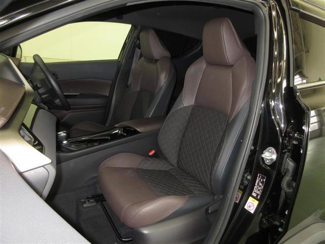 G-T 4WD 1年間走行無制限保証(17枚目)